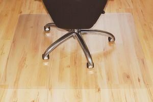 bodenschutzmatte f r hart und teppichboden 300 cm x 190 cm macromarket bodenschutzmatten. Black Bedroom Furniture Sets. Home Design Ideas